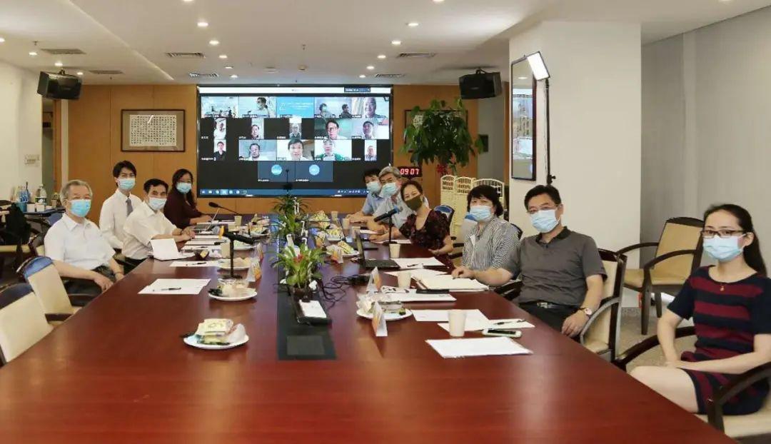 中华口腔医学会周报2020年22期